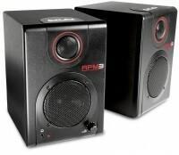 Akai RPM3 para monitorów studyjnych