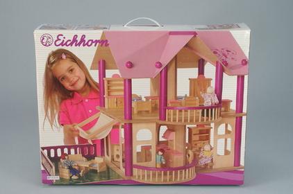 Eichhorn DOMEK Z FIGURKAMI 2513