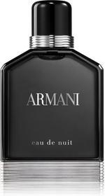 Giorgio Armani Eau De Nuit Woda toaletowa 100ml