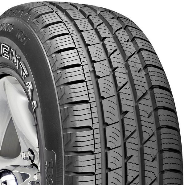 Continental ContiCrossContact LX 275/40R22 108Y