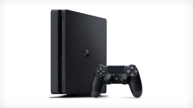 Opinie o Sony PlayStation 4 Slim 1TB Czarny