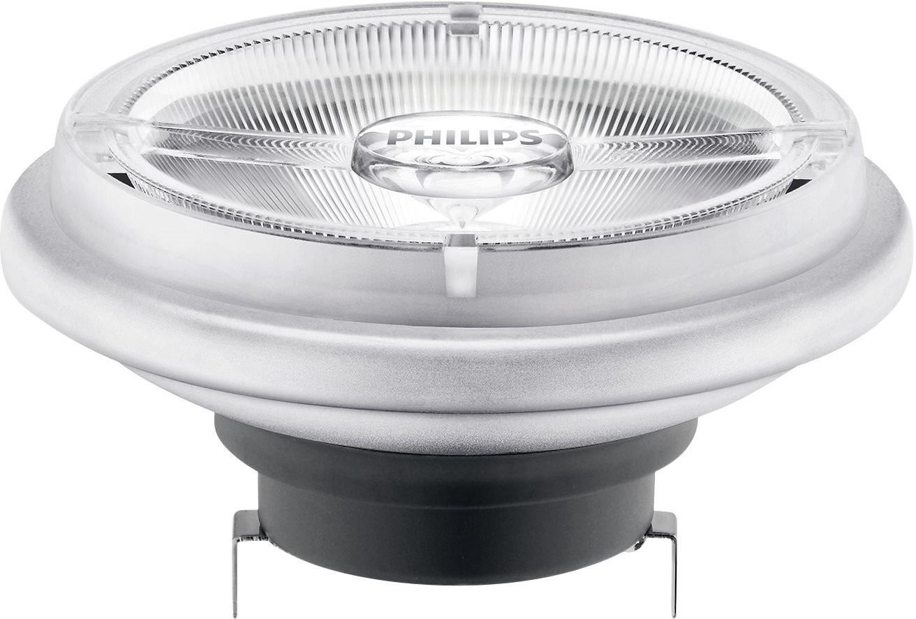Philips Żarówka LED MAS LEDspotLV D 15-75W 930 AR111 24D 8718696514986