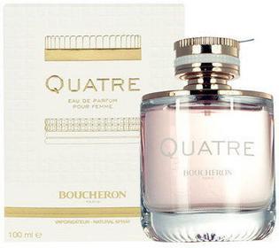 Boucheron Quatre woda perfumowana 100ml