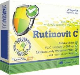 Olimp Rutinovit C 30 szt.