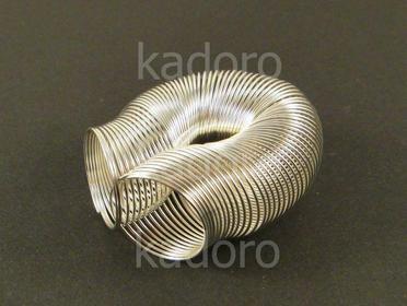 Drut pamięciowy na pierścionki - 10 żeberek