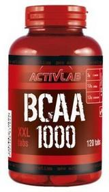 Activita BCAA 1000 XXL - 120tab