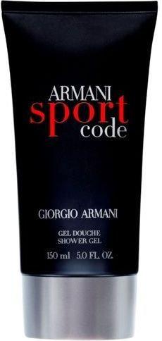 Giorgio Armani Code Sport 150ml