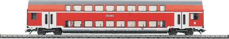 Marklin Maerklin Wagon osobowy H0 43584 DB AG 1/2 klasa