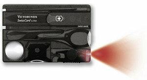 Victorinox SwissCard Lite (0.7333.T3  )