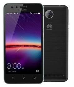 Huawei Y3 II Dual SIM czarny