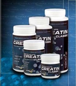 Vitalmax Clasic Creatine Monohydrate 300 g