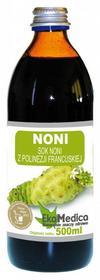 Ekamedica Noni - sok z polinezji francuskiej 500ml
