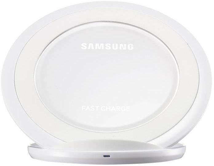 Opinie o Samsung Ładowarka Indukcyjna do Galaxy S7 biały EP-NG930BWEGWW