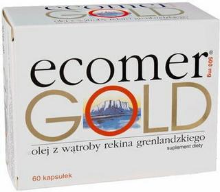 Krotex Ecomer Gold 60 szt.