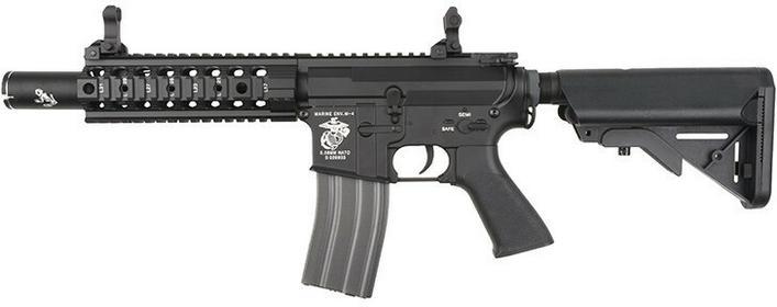 Specna Arms Karabinek szturmowy AEG SA-V02-V2 (SPE-01-014666) G