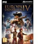 1C Company Europa Universalis IV: Conquest Collection (PC) KLUCZ