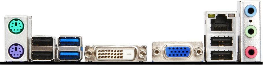MSI H81M-P33