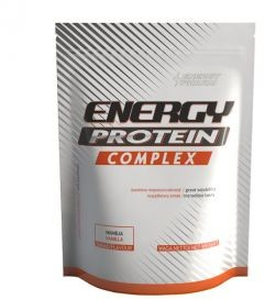 Opinie o Energy Pharm ENERGY Protein Complex 1122 g 7569