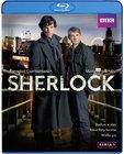 BEST FILM Sherlock Seria 1 (2Blu-ray)