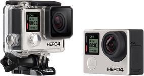 Opinie o GoPro Hero 4 Black Edition