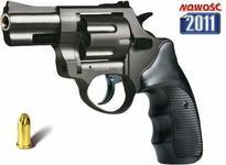 Opinie o Zoraki Rewolwer alarmowy K-6L 2,5, kal. 6mm LONG, czarny, okładzina czarna