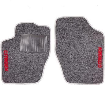 MotoHobby Dywaniki samochodowe CITROEN C4 II (2010-) -Citroen C4 II (2010-) - Ko