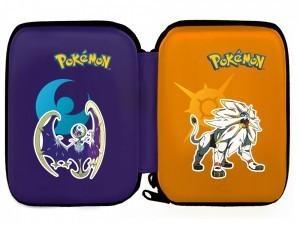 Hori Ochronne etui do konsoli New 3DS XL Pokemon Sun & Moon