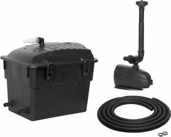 Aquael Zestaw filtracyjny-fontannowy KlarJet 10000