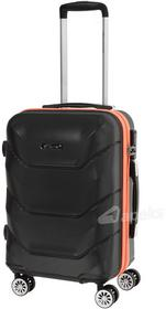 Sumatra Pullman mała walizka kabinowa 1111C granatowy