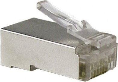 Opinie o ALANTEC Wtyk RJ-45 wtyk FTP kat.5e