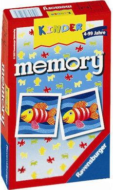 Ravensburger Memory 23103