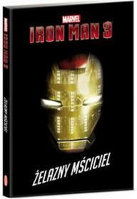 Iron Man 3 Żelazny mściciel. MSJ5