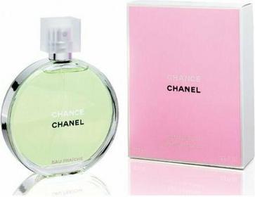 Chanel Chance Eau Fraiche woda toaletowa 100ml
