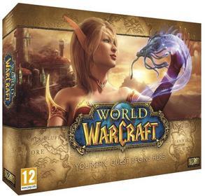 World of Warcraft 5.0 PC
