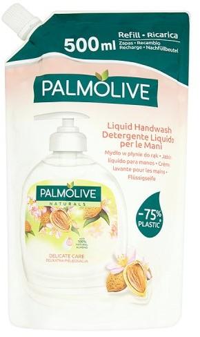 Colgate Mydło w płynie Palmolive Naturals Mleczko Migdałowe opakowanie uzupełniające 500 ml