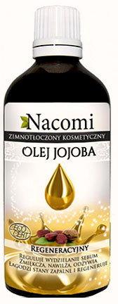 Nacomi Olej z Jojoba ECO 50ml