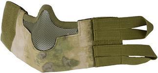 Opinie o ULTIMATE Tactical Maska ochronna typu Stalker gen.3 - ATC-FG (MAS-64-ATC-FG) G