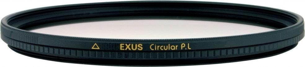 Marumi EXUS Circular C-PL 55 mm