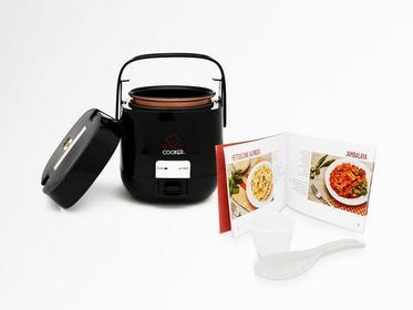 Perfect Cooker TPPFCKB3C