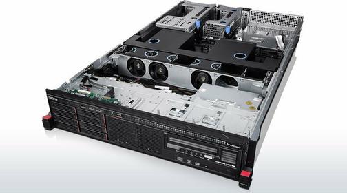 Lenovo ThinkServer RD450 (70DC0000EA)