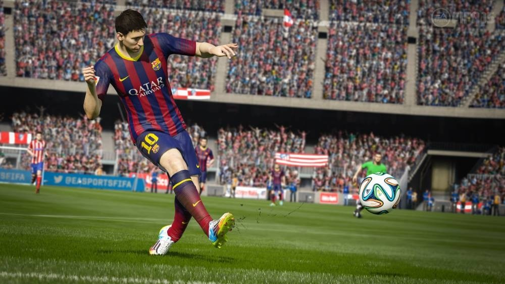FIFA 15 (GRA XBOX ONE)