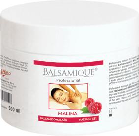Balsamique Balsam do masażu MALINA -