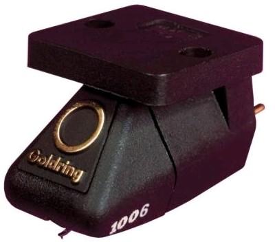 Goldring 1006 Wkładka gramofonowa typu MM (GL0040M)