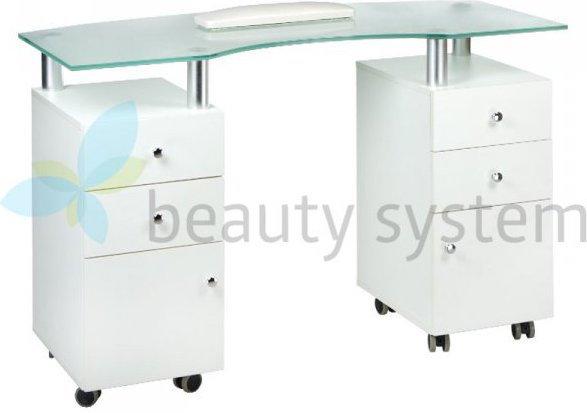 Opinie o Vanity Stolik do manicure BD-3453