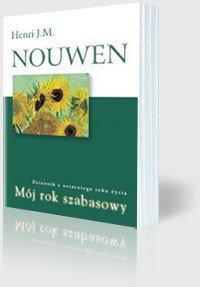 Opinie o Nouwen Henri J.M. Mój rok szabasowy