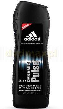 adidas Dynamic Pulse żel pod prysznic 400ml