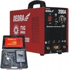 Dedra DESTI200