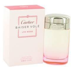 Cartier Baiser Vole Fraiche woda perfumowana 100ml