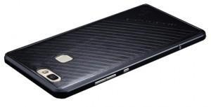 Huawei Etui LUPHIE BLADE BUMPER P9 Lite