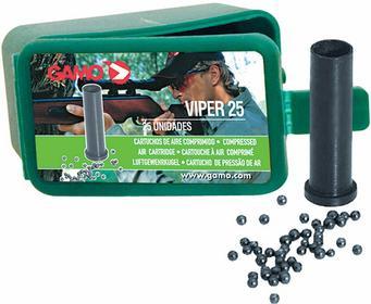 Gamo Śrut  Viper Express 5,5 mm 25szt (6323000)